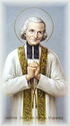 Joannesvianney