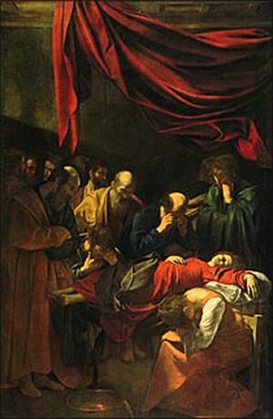 Caravaggio_morte01