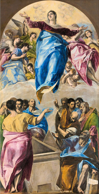 El_greco__the_assumption_of_the_vir
