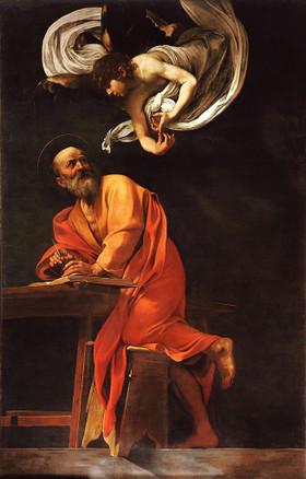 Caravaggio_1602